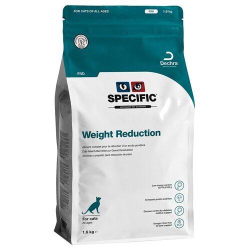 Specific Cat FRD - Übergewicht - 1,6 kg