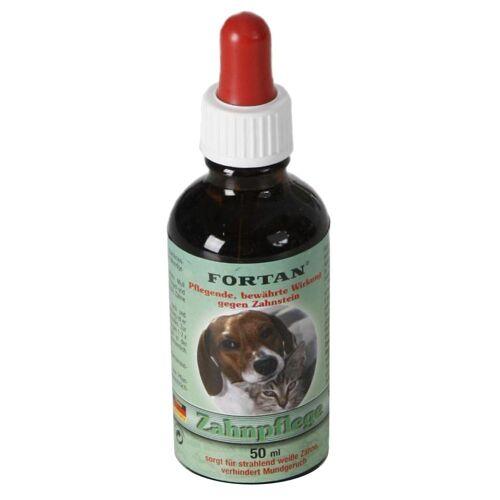 Fortan Zahnpflege 2 x 50 ml für Hunde