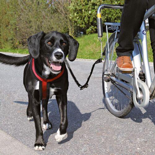 Trixie Fahrradhalter für Hunde