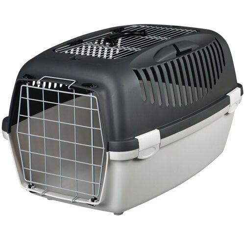 Transportbox Capri Open Top für Katzen in B 40 x T 61 x H 38 cm - Hundetransportbox Auto