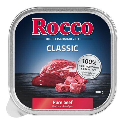 Rocco 9x300g Schale Wild Rocco Hundefutter nass