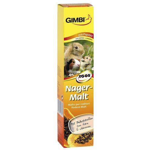 50 g Gimbi Nager-Malt Paste für Kleintiere