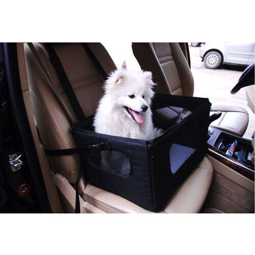 Autositz für kleine Hunde 47,5x38x27,5cm