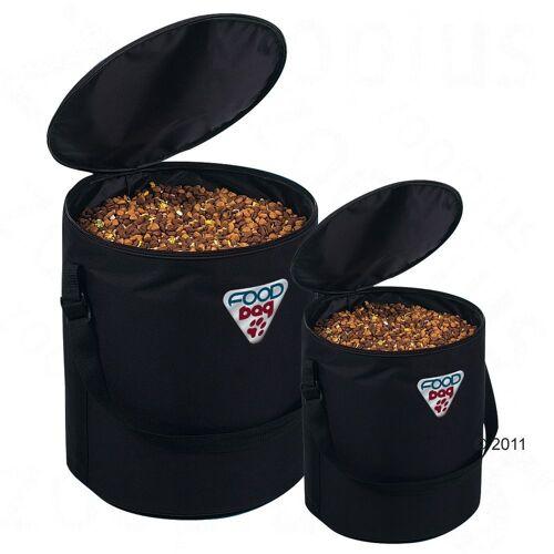 Futtertonne aus Nylon bis 10 kg Trockenfutter
