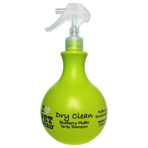 450 ml Pet Head Shampoo DRY CLEAN - Hundeshampoo