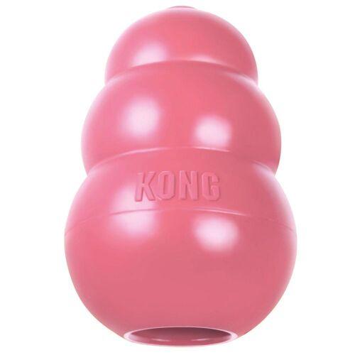 Puppy KONG Blau Größe S Welpenspielzeug, Hundespielzeug