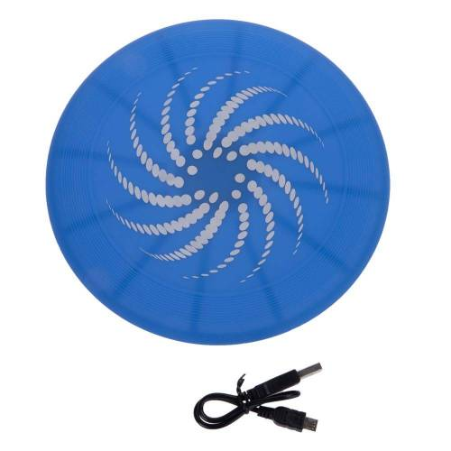 LED Frisbee Hundespielzeug