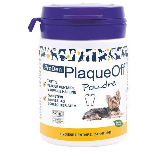 60 g ProDen PlaqueOff Zahnpflege für Hunde