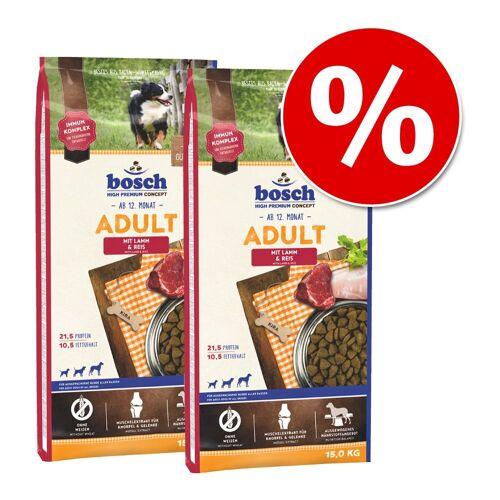 Bosch High Premium concept 2 x 12,5kg Senior Hund bosch High Premium concept Hundefutter trocken