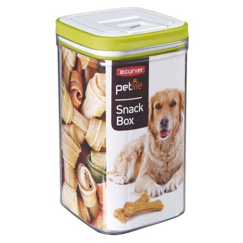 1,8 l Curver Snackbox Hund