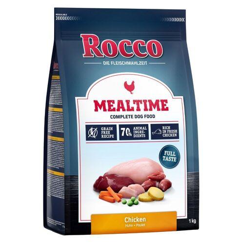 Rocco 5kg Rocco Mealtime Trockenfutter Huhn