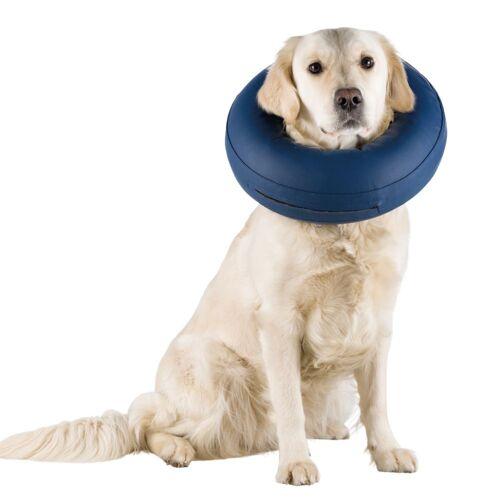 XXS Trixie Schutzkragen aufblasbar Hund