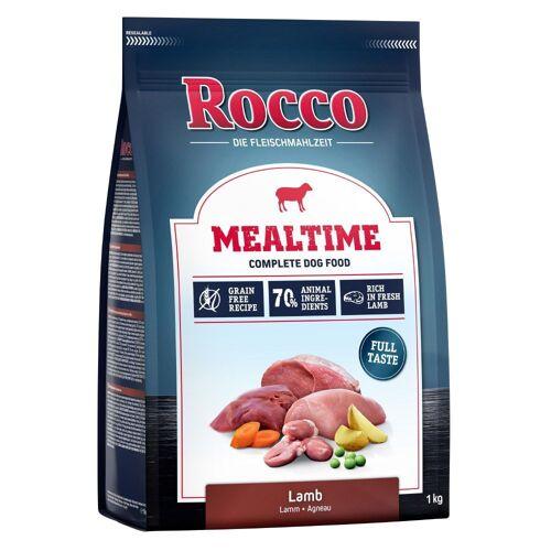 Rocco 24kg Rocco Mealtime Trockenfutter Lamm