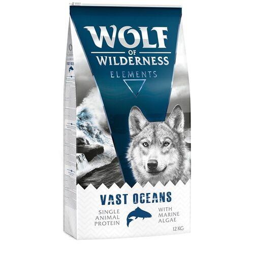 Wolf of Wilderness 5kg Vast Oceans Fisch Wolf of Wilderness Hundefutter