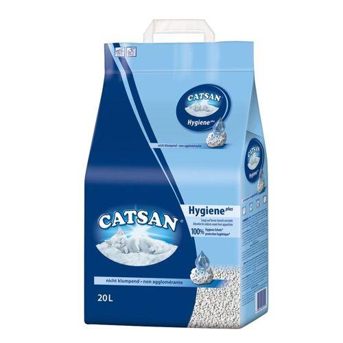 20 l Catsan Katzenstreu