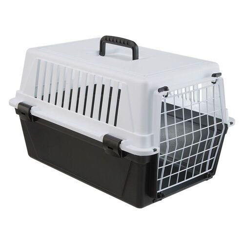Transportbox Mappa - B 32,5 x T 48 x H 29 cm - Hundetransportbox Auto