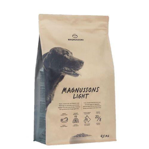 2 x 14kg Meat & Biscuit Light Magnusson Hundefutter trocken