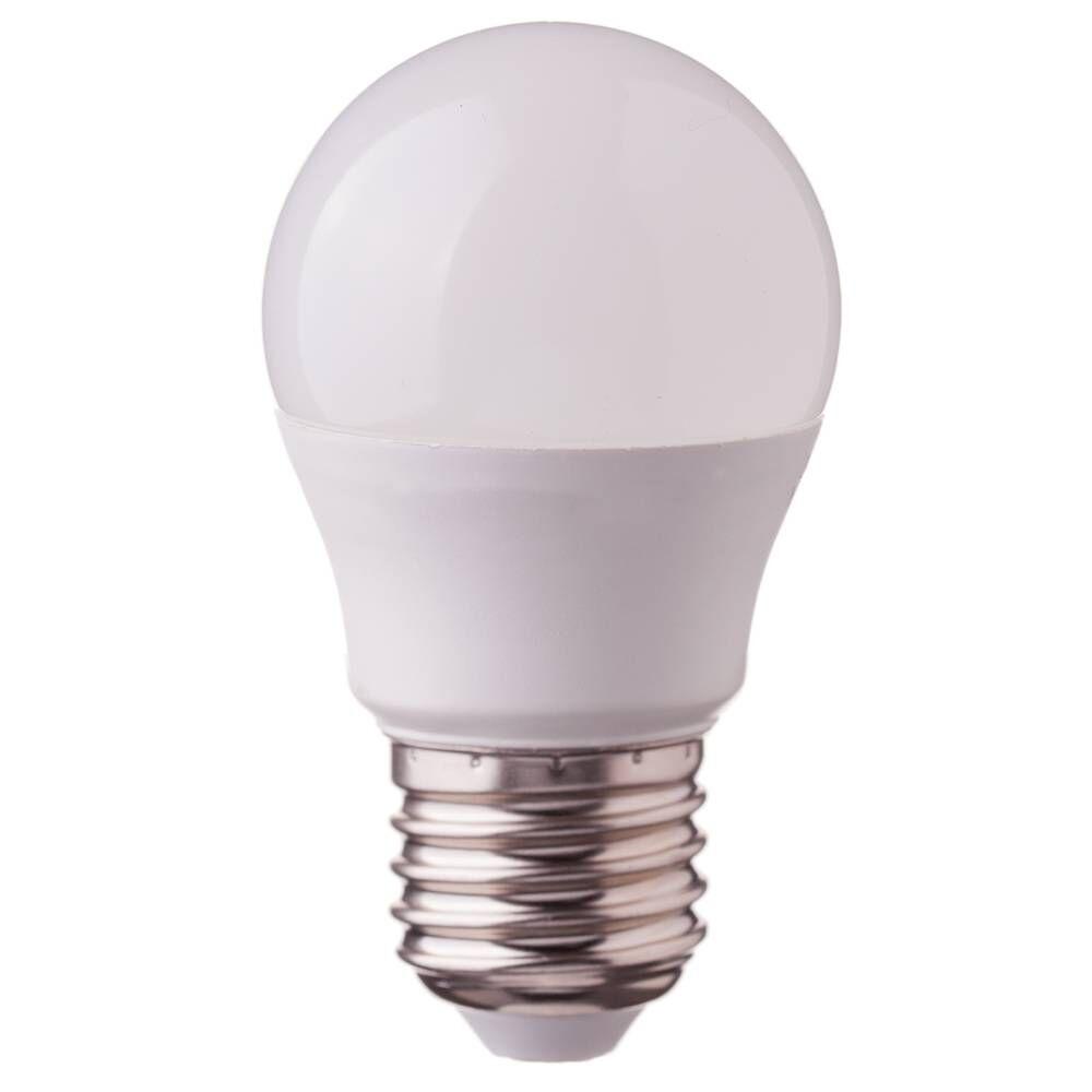 V-TAC E27 LED Lampe 5,5 Watt 2700K G45 ersetzt 40 Watt