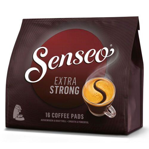 Senseo 16 Pads Senseo Kaffeepads Extra Strong