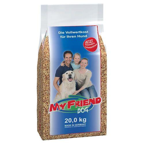 My Friend Hundefutter - 20 kg