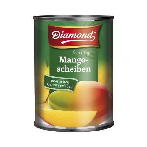 Bela 3 x 425 g Diamond Mangoscheiben
