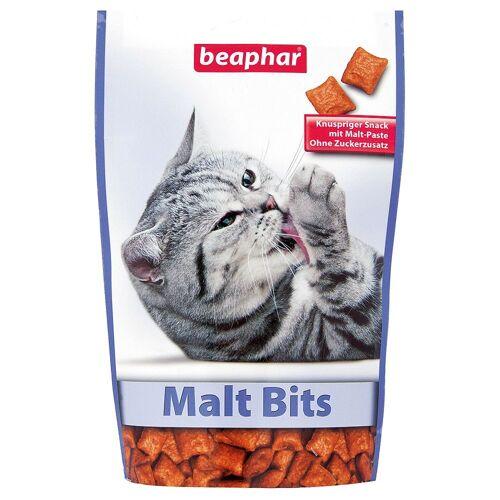 Beaphar 3 x 150g Malt-Bits beaphar Katzensnack