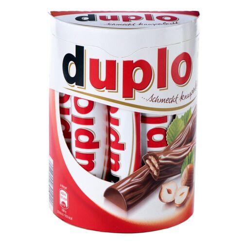 Ferrero 3 x 10 Duplo Riegel