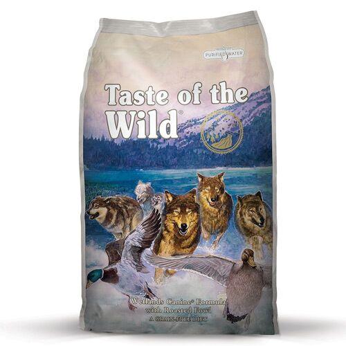 Taste of the Wild 6kg Wetlands Canine Taste of the Wild Hundefutter trocken