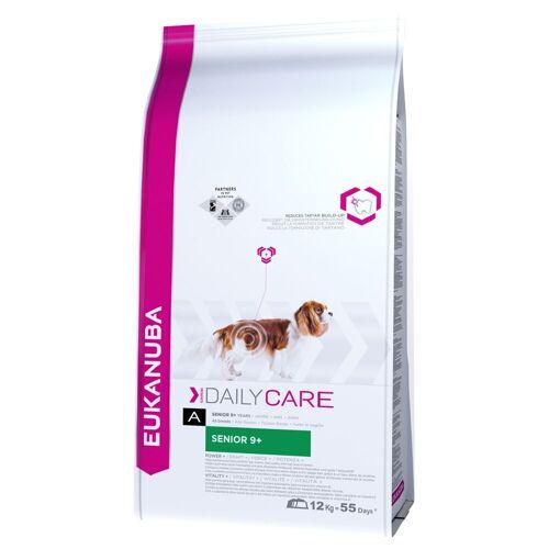 Eukanuba 12kg Daily Care Senior 9+ Eukanuba Hundefutter trocken