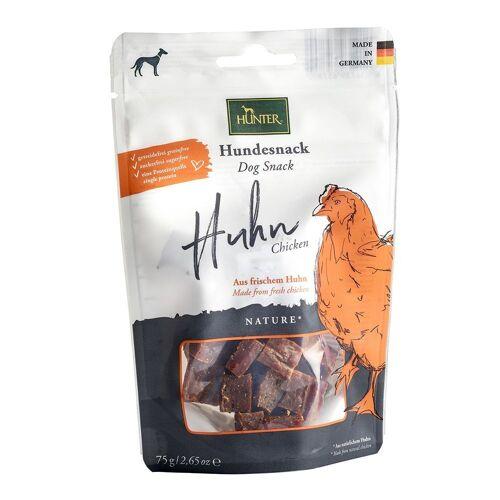 Hunter 75g Nature Ente HUNTER Hundesnack