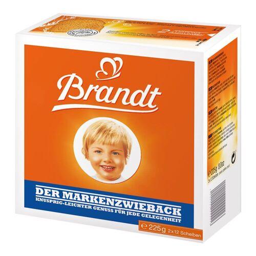 Brandt Der Markenzwieback - 225 g