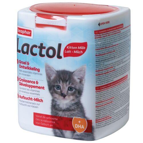 Beaphar 3 x 500 g Lactol Aufzucht-Milch Beaphar