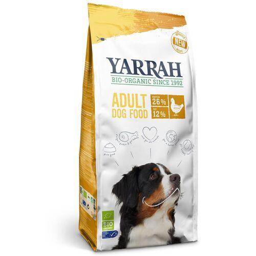 Yarrah 15kg Bio Huhn & Getreide Yarrah Hundefutter trocken