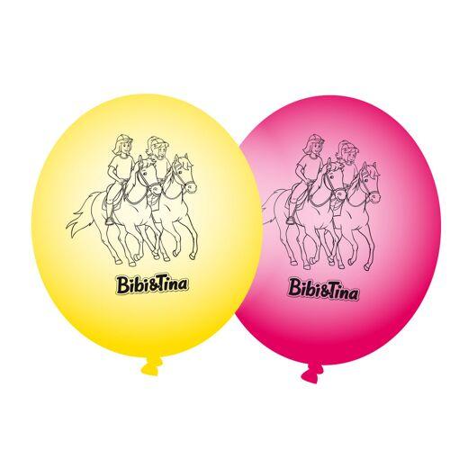 Bibi & Tina: 8 Luftballons