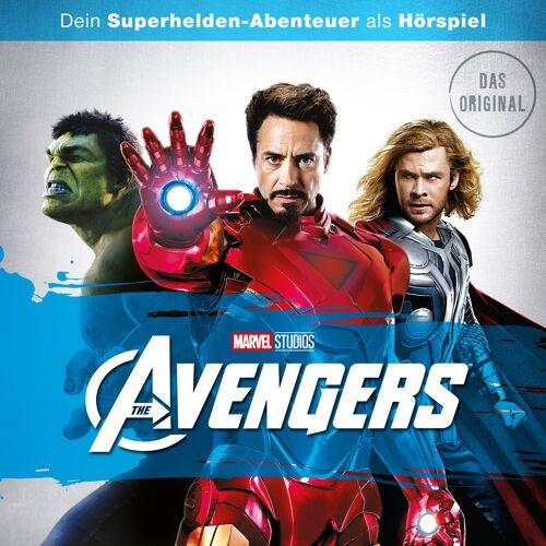 marvel avengers MARVEL: The Avengers