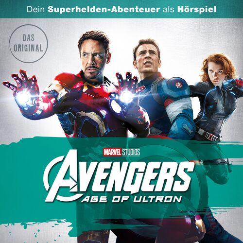 marvel avengers MARVEL: The Avengers - Age of Ultron