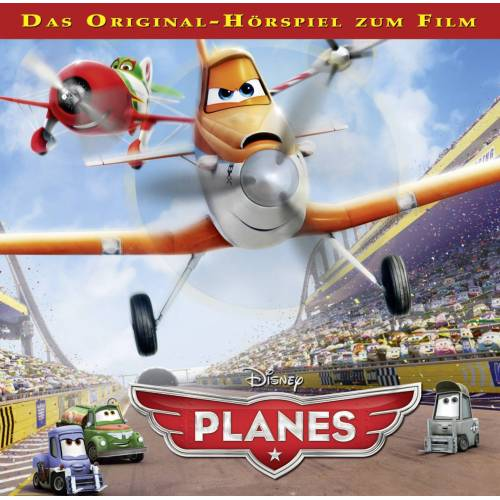 Cars & Planes Planes: Planes