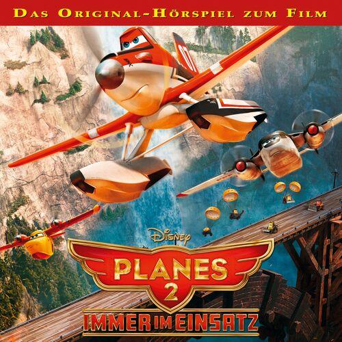 Cars & Planes Planes: Planes 2 – Immer im Einsatz