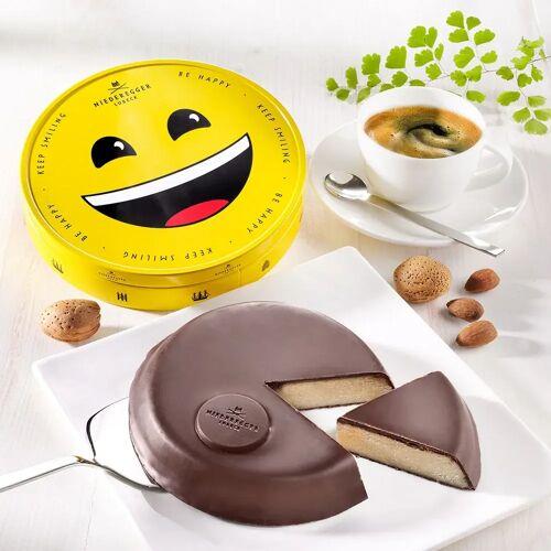 Niederegger Marzipantaler Smiley Be Happy