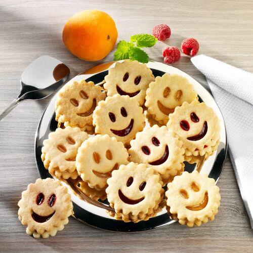 Kekse Butter Smilies