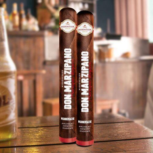 Niederegger Marzipan Zigarren Don Marzipano 2er-Set