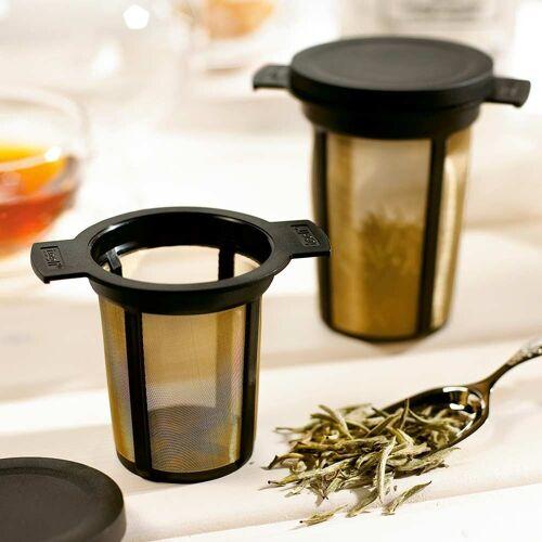 Teesieb/Kaffeefilter teeli®best L
