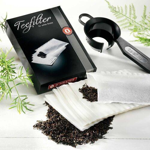 Teefilter Halter Set