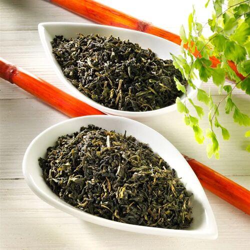 Rauf Tee Grüner Tee Assam Tippy Green