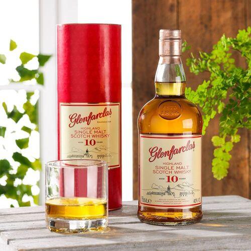 Whisky Glenfarclas 10 Jahre