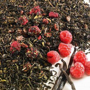 Asian Tiger, aromatisierter grüner Tee