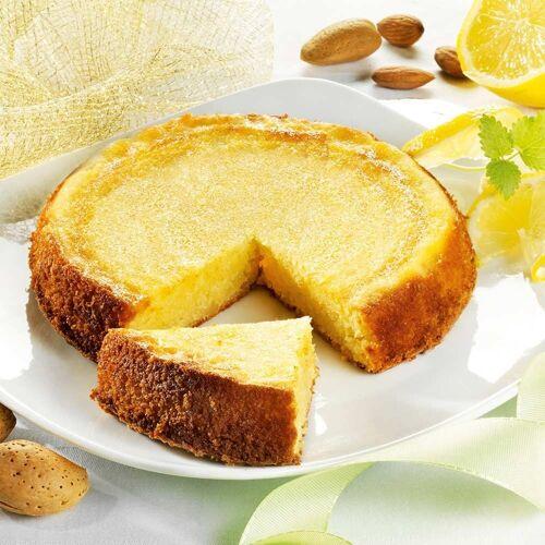 Mandelkuchen mit Zitrone Biscuiterie de Provence