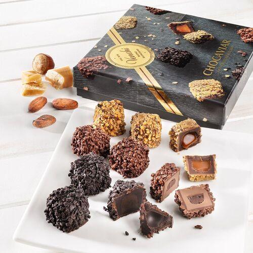 Venchi Chocaviar Selection