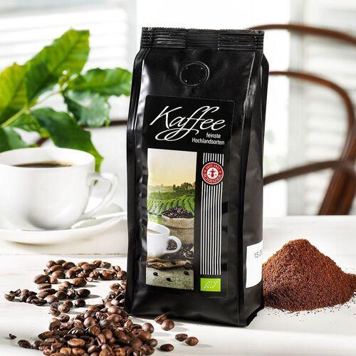 Kaffee Wiener Kaffeehausmischung Bio