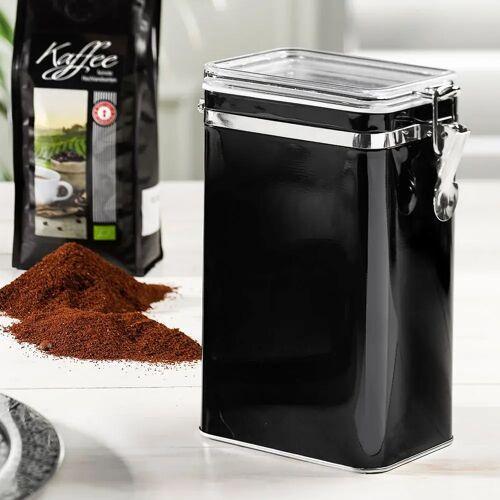 Kaffee-Vorratsdose Loreen mit Bügelaromaverschluss